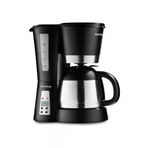 Cafetera electrica con termo dolce arome