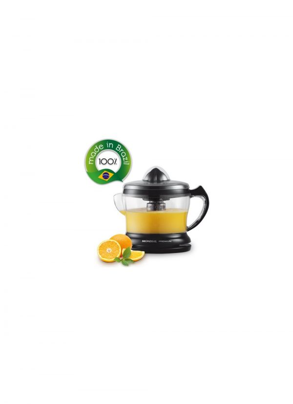 Exprimidor pequeño electrico premium citrus press
