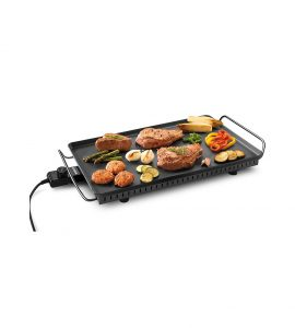 plancha-asar-verdura-2500W-party